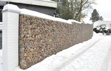 Stone-Cube gabion cages